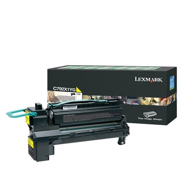 C792 Extra High Yield Toner Cartridge