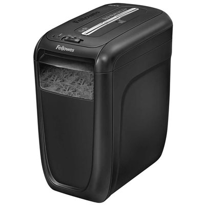 Powershred® 60Cs Cross Cut Personal Shredder