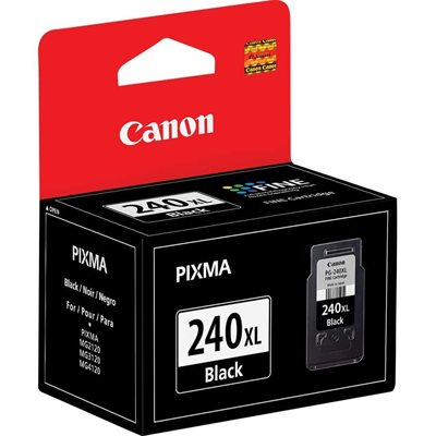 PG-240XL Ink Jet Cartridge