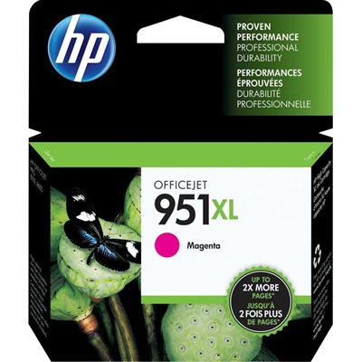 HP 951XL Ink Jet Cartridge