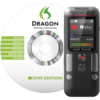 Voice Tracer 2710 Digital Recorder