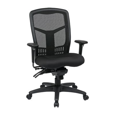Pro-Line II® ProGrid® Executive Armchair
