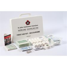Quebec Workplace First Aid Kit
