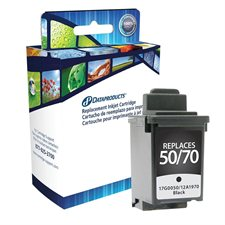 70 Remanufactured Ink Jet Cartridge