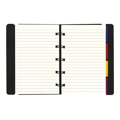 Filofax® Refillable Notebook