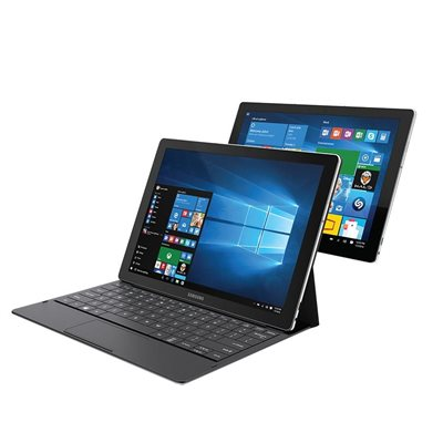 Galaxy TabPro S 2-in-1 Tablet