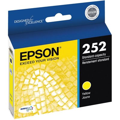 252 Inkjet Cartridges