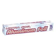 "DURABLE FOIL ALUMINIUM 12""X50'"