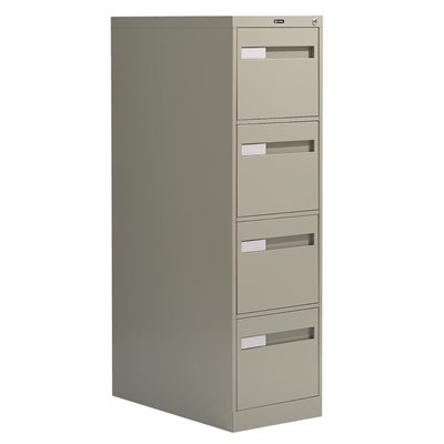 Fileworks® 2600 Plus Letter Size Vertical Filing Cabinets