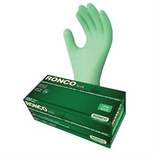 Aloe Synthetic Stretch Disposable Gloves