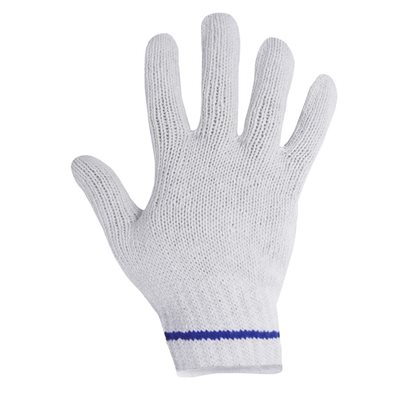 Poly / Cotton String Knit Gloves