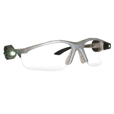 Light Vision™ II LED Safety Glasses