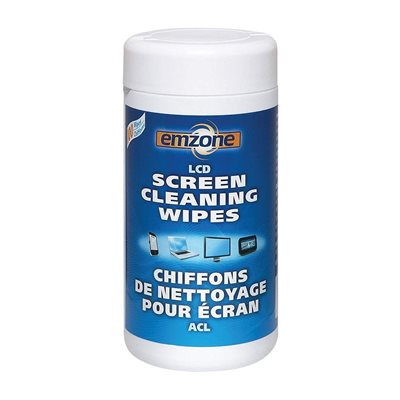 Screen Cleaning Wipes