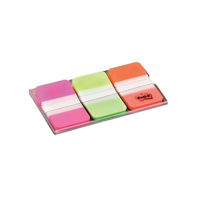 Post-it® Durable Index Tabs