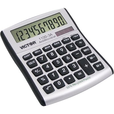 1100-3A Desktop Calculator